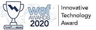 WEF Innovative Technology Award 2020_Scale 50%